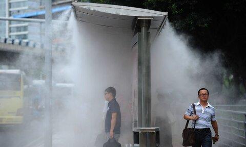 رویکردهایی برای کاهش اثرات جزایر گرمایی در شهرها