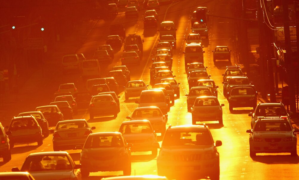 شهرهای جهان با بیشترین تاثیرپذیری از تغییرات اقلیمی