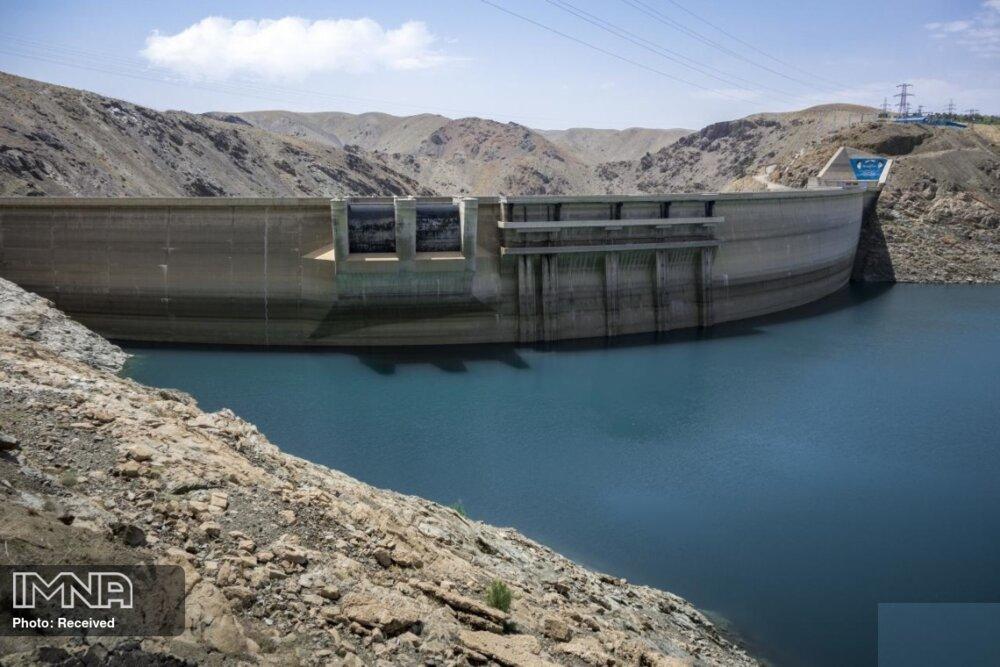 اردکانیان: ۲۶ میلیارد مترمکعب از ظرفیت مخزن سدهای کشور پر شده است