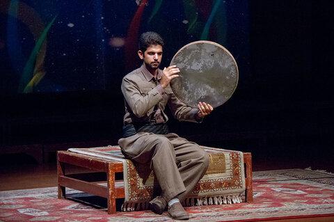 احمدی صدری دبیر موسیقی نواحی ایران شد