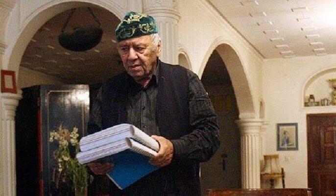 پیام تسلیت وزیر ارشاد برای مظاهر مصفا