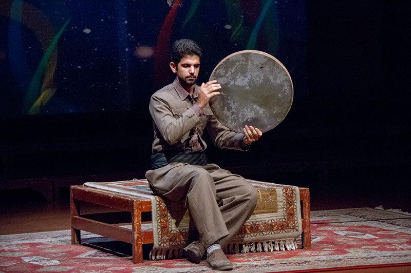 """انتشار آثار هنرمندان سنندجی در """"سایت شهر خلاق"""""""