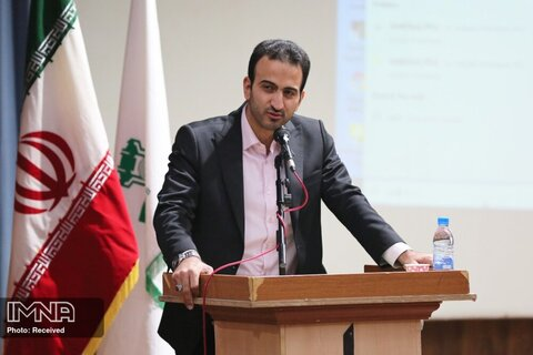 جواد محمدی به عنوان مدیرعامل به باشگاه ذوب آهن بازگشت