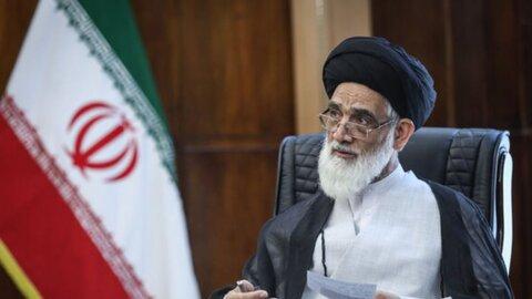 سرکشی رئیس دیوان عالی کشور از دادگاههای اصفهان