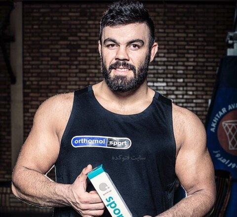 قطع همکاری علی اکبری با UFC بدون مبارزه