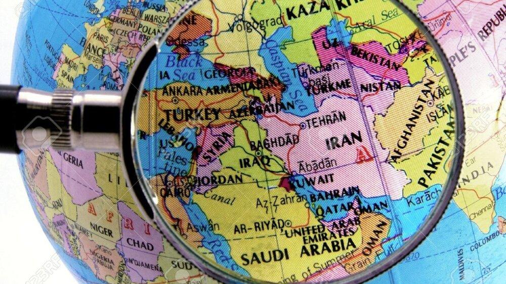 مواضع ایران در مواجهه با تحولات خاورمیانه