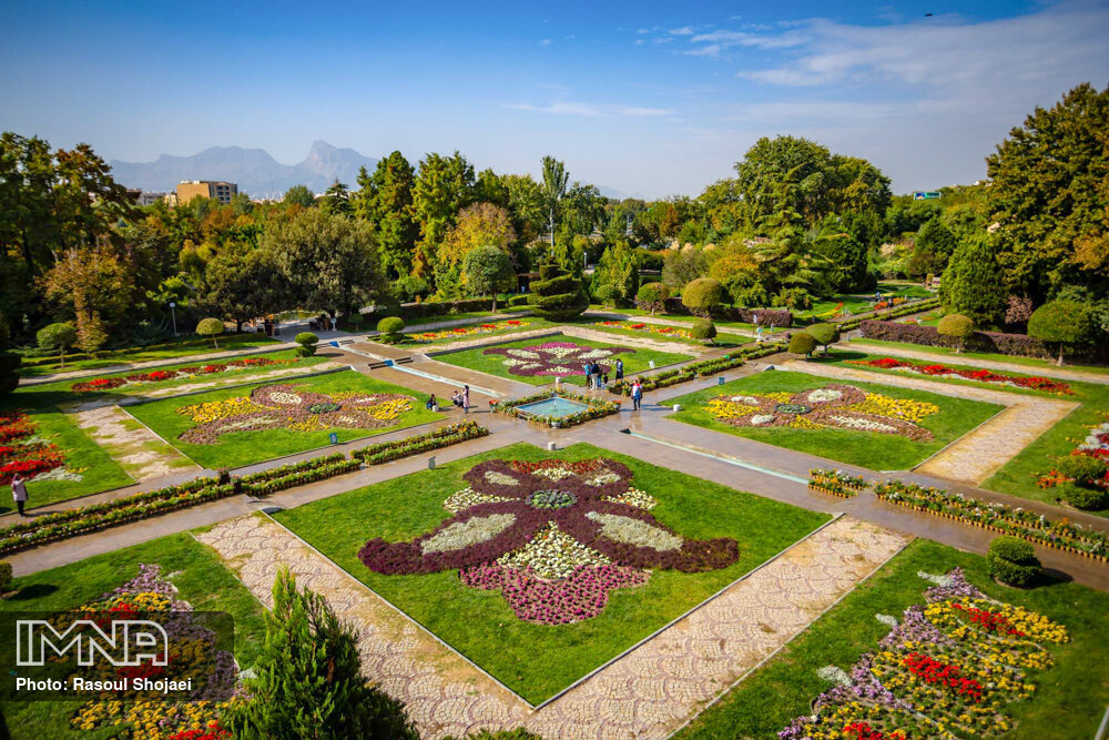 Isfahan welcomes private parks