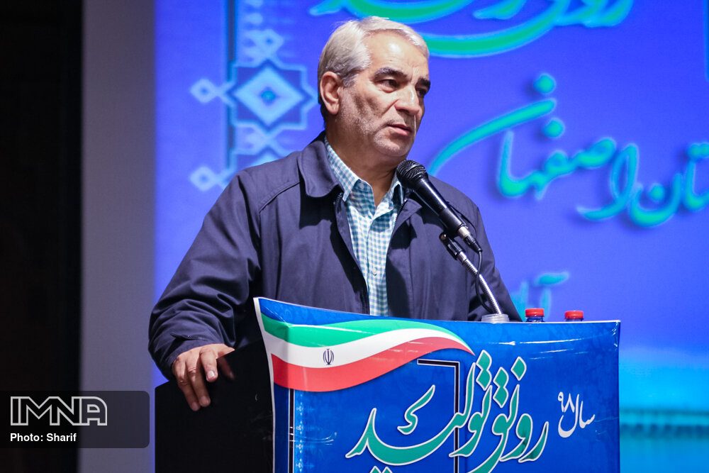 قوانینی که برای کمک به دستگاهها آمده در اصفهان استفاده نمیشود