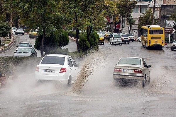 شهرداریها آماده مقابله با سیلاب باشند