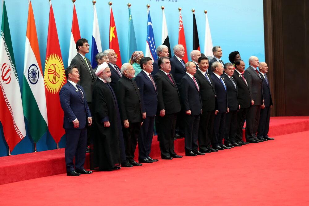 چشم انداز عضویت دائم ایران در سازمان همکاری شانگهای