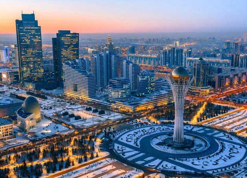"""کدام شهرهای جهان با هدف """"پایتختی"""" ساخته شد"""