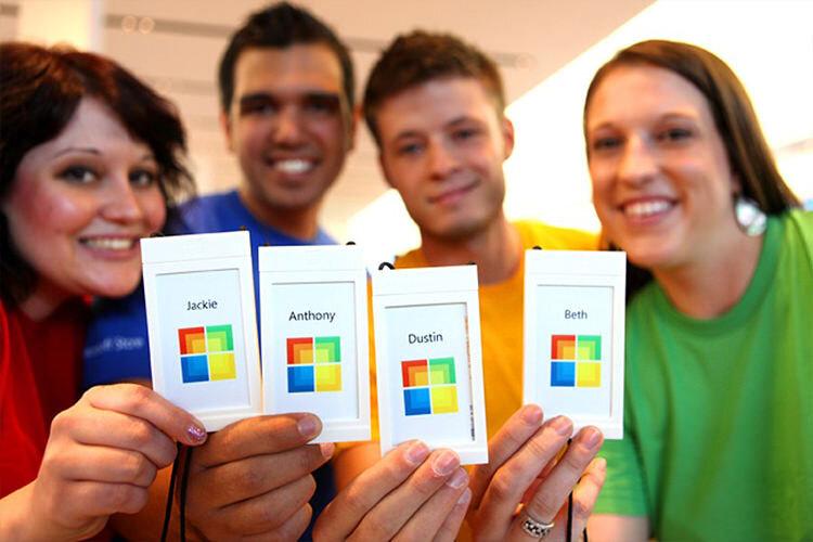 مزایای ۳ روز تعطیلی هفتگی برای کارکنان مایکروسافت چه بود؟