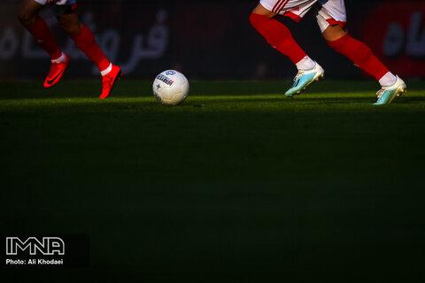 97 کرونایی در لیگ فوتبال عربستان