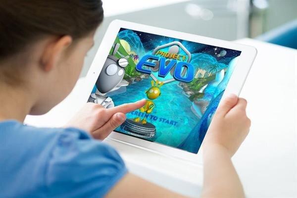 طراحی ۳ بازی برای کمک به بهبود کودکان اوتیسمی