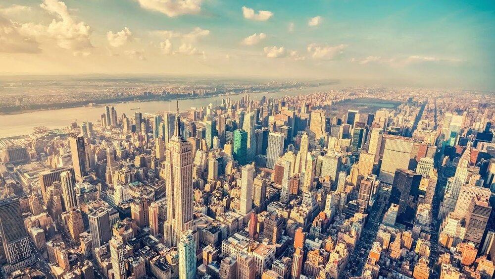 واقعیاتی از شهرها!