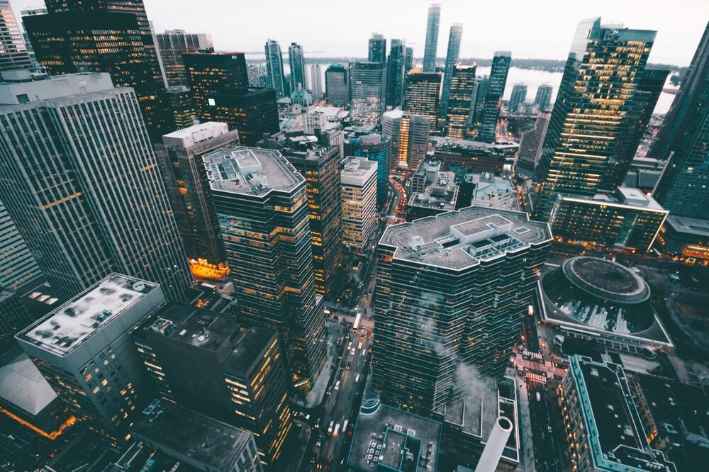 شهرنشینی؛ چالشها و راهکارها