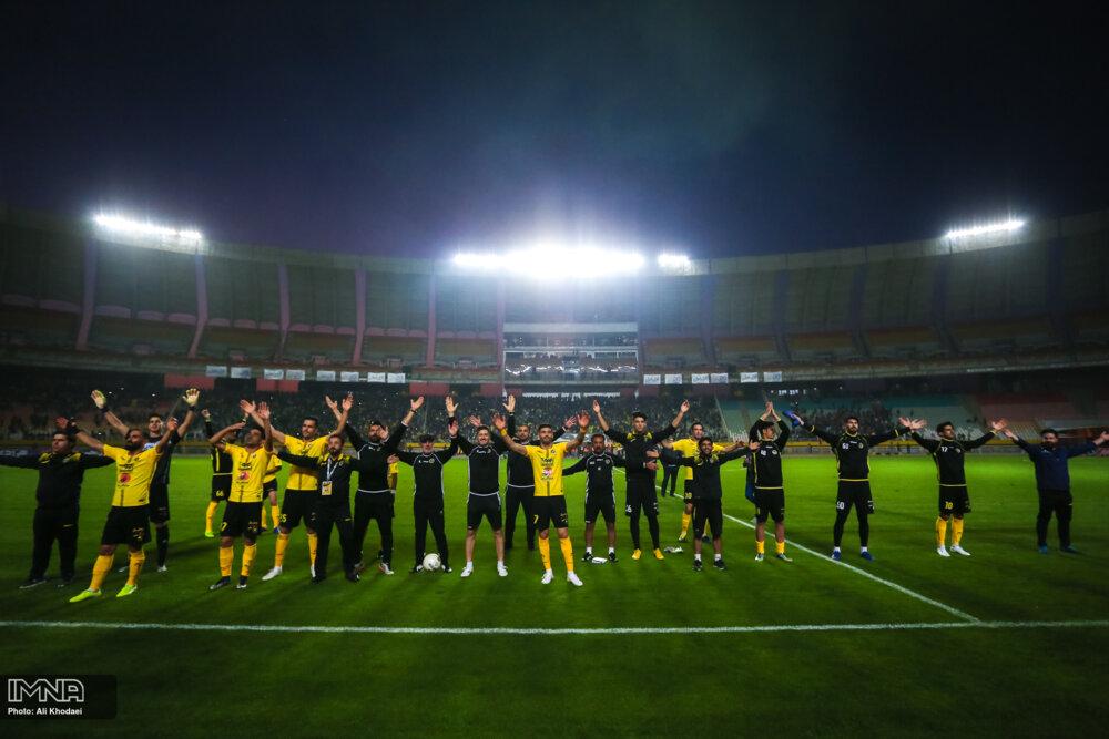 چه بازیکنانی در راه اصفهان هستند؟