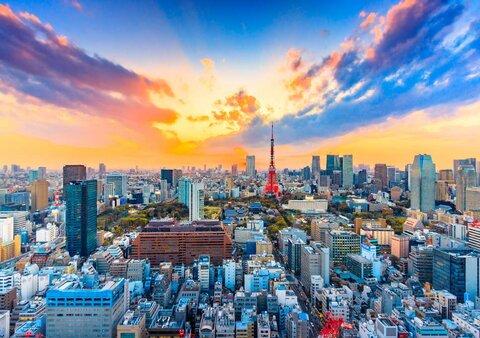 توکیو؛ شهری که به بلوغ و تکامل رسیده است