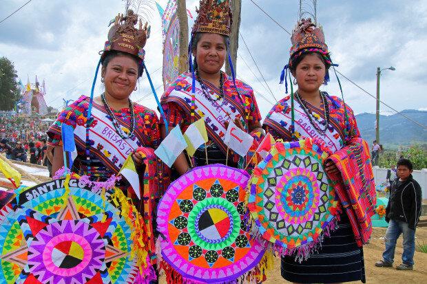 در مورد فرهنگ گواتمالا چه میدانید؟