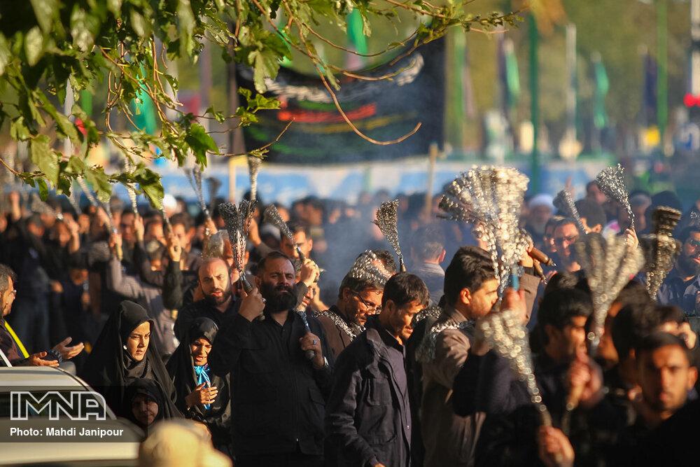 """تلاش برای ثبت """"سلام عاشورا"""" در میراث ناملموس کشور"""