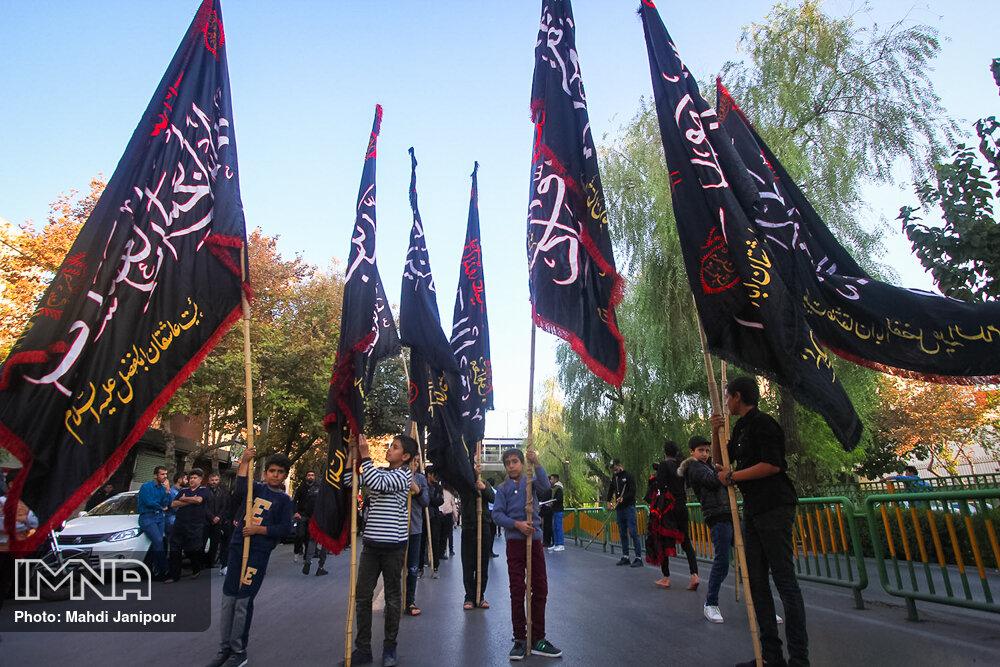 پروتکلهای بهداشتی برگزاری مراسم محرم اعلام میشود