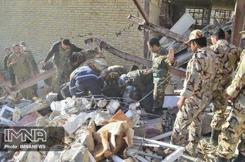 دستور ویژه وزیر رفاه برای رسیدگی به وضعیت زلزله زدگان