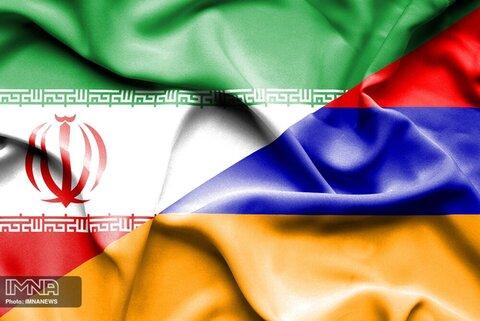 تفاهم نامه افزایش مبادلات تجاری بین ایران و ارمنستان به امضا رسید