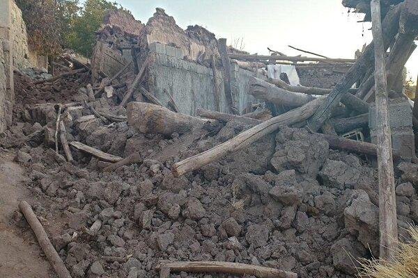 آخرین جزئیات زلزله میانه از زبان سخنگوی آتشنشانی تبریز