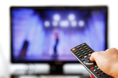 تلویزیون با بیش از ۵۵ درصد مخاطب همچنان محبوب است