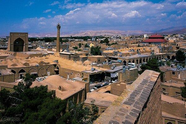 رونمایی از برند گردشگری شهری سمنان در سال ۱۴۰۰