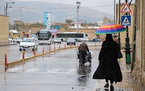 آمادگی مناطق هشتگانه کرمانشاه همزمان با فصل بارش