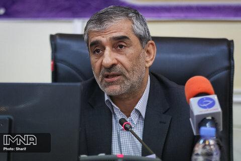 قاسمی: شبکه اجتماعی محلات کاری ارزشمند از طرف شهرداری اصفهان است