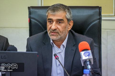 قاسمی: در اصفهان نیازی به تمدید انتخابات بعد از ساعت ۲۳ نیست