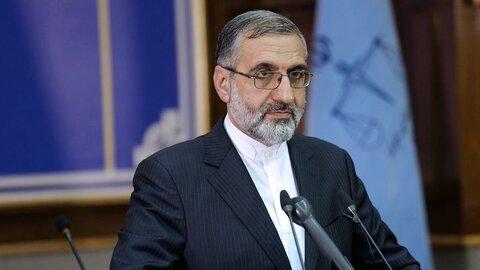 اظهارات سخنگوی قوه قضائیه در مورد میزان بازگشت اموال در پرونده زنجانی