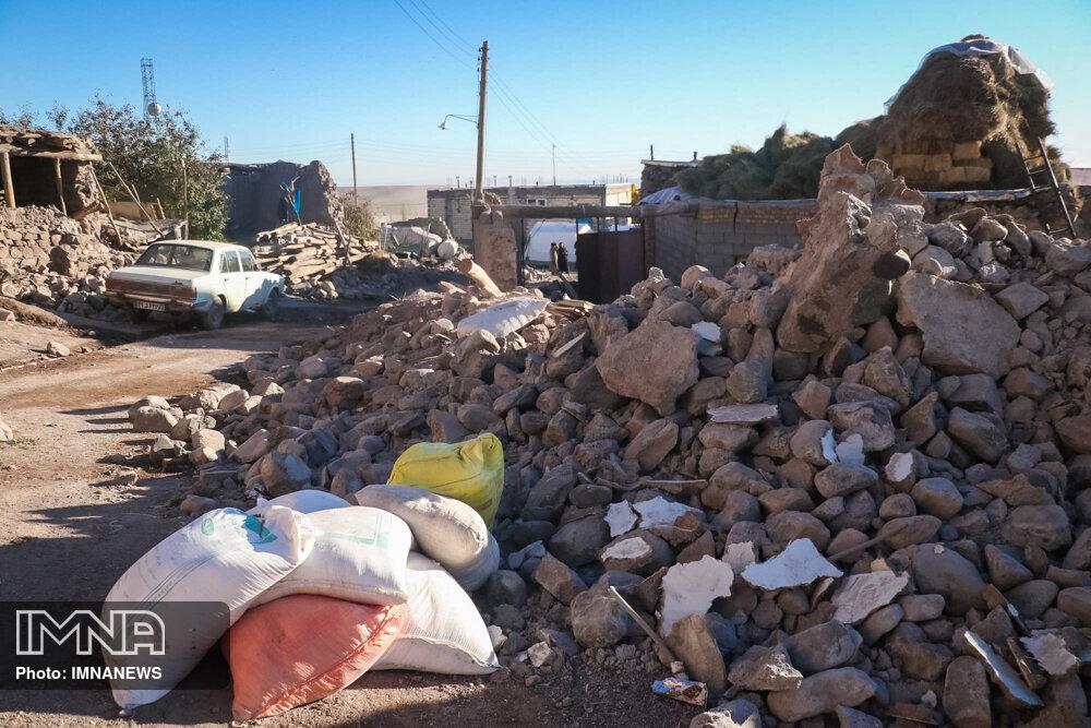 آخرین وضعیت مناطق زلزله زده سمیرم/ ۷ تیم ارزیابی و امدادی به منطقه اعزام شد