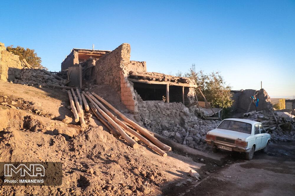 آماده کمک به مناطق زلزلهزده آذربایجان غربی هستیم