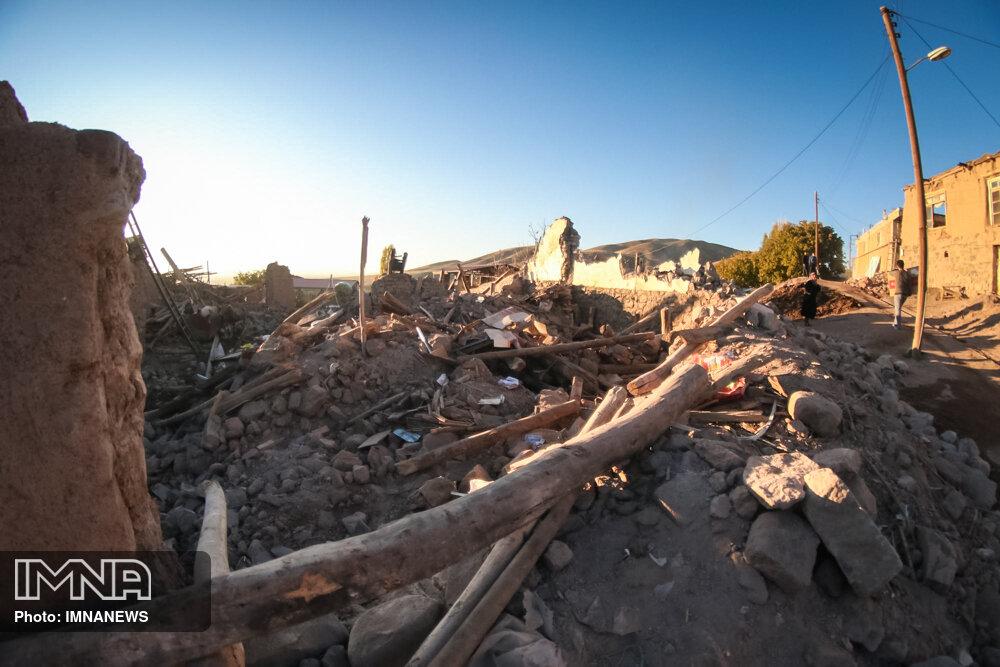 تخریب فضاهای متروکه شهری اسدآباد