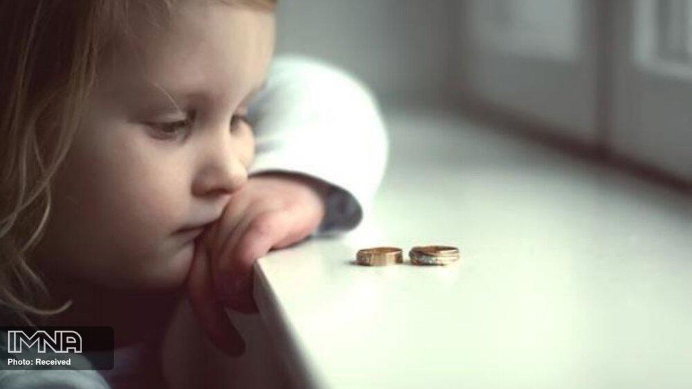 شرایط ملاقات فرزند پس از طلاق چیست؟