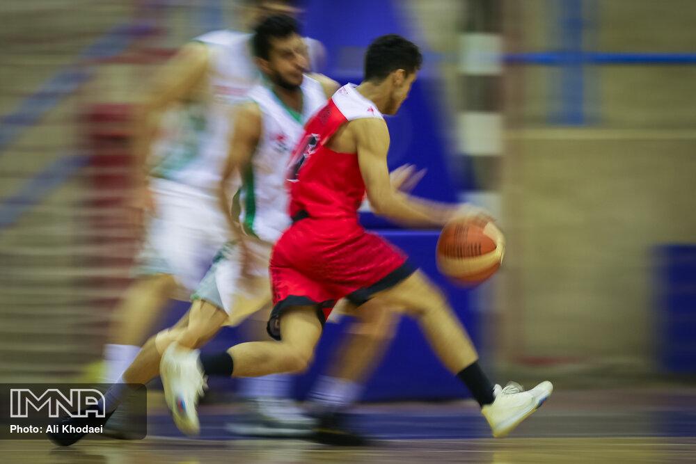 اعلام برنامههای آمادهسازی تیم ملی بسکتبال برای حضور در المپیک