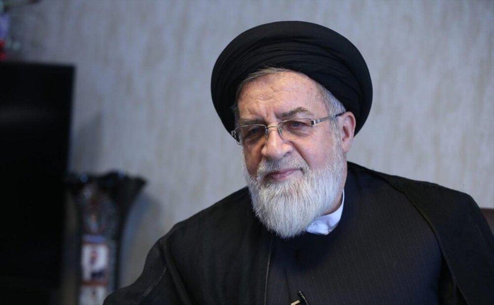 خبر تغییر رییس بنیاد شهید و امور ایثارگران تکذیب شد
