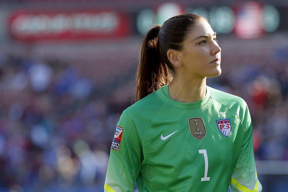 نام آورترین زنان فوتبالیست جهان را بشناسید