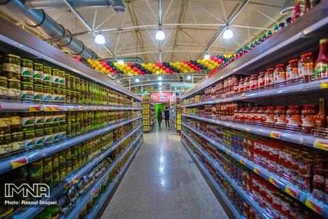 فروشگاه کوثر ۱۵ افتتاح میشود/ رونمایی از سایت فروش مجازی در بازارهای کوثر