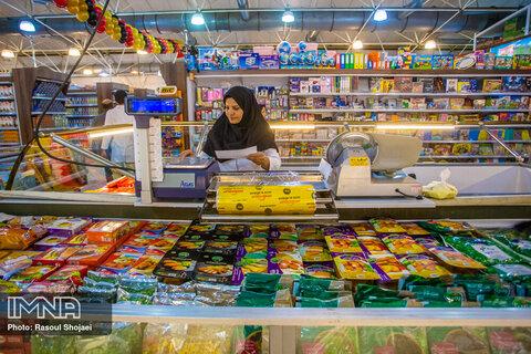 اعتصابی در بازار اصفهان صورت نگرفته است