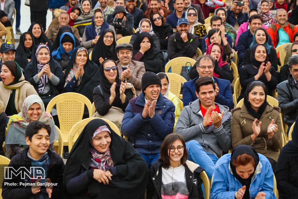 اولین جشنواره هنری کمدی اصفهان برگزار میشود