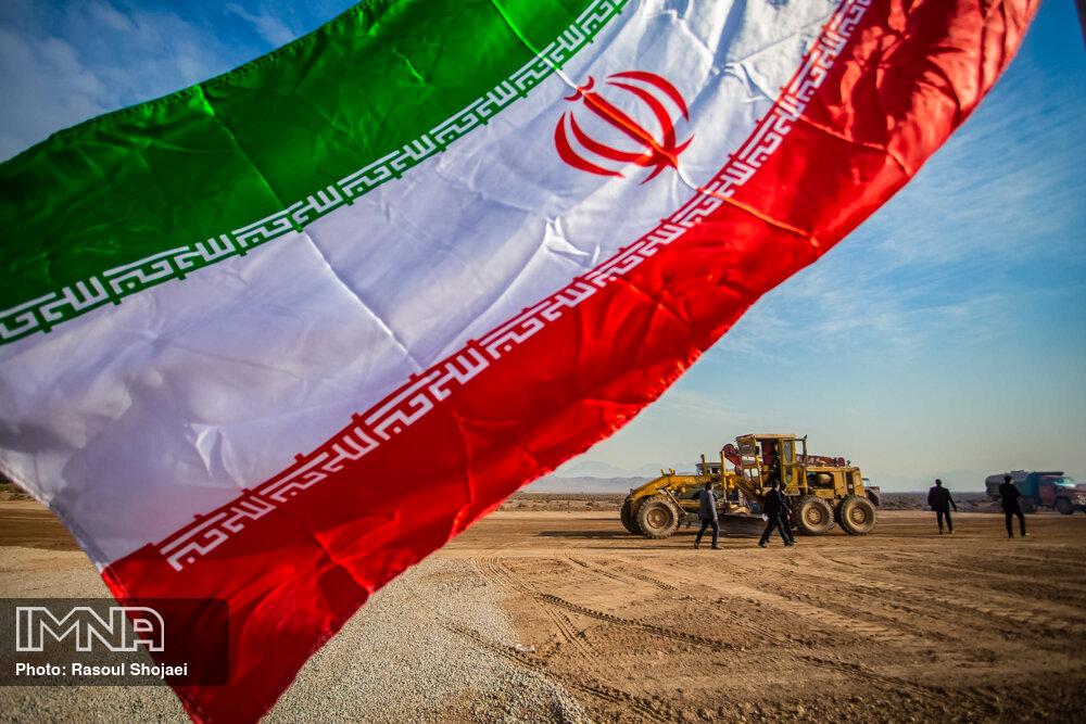 عملیات اجرایی قطار حومهای شهر مجلسی به اصفهان