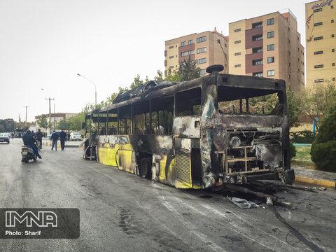 خسارت ناآرامیهای آبان ۹۸ به اصفهان پرداخت نشده است/ ارتقای امنیت ساختمانهای شهرداری