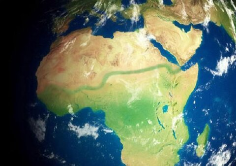 دیوار سبز؛ ناجی کره زمین