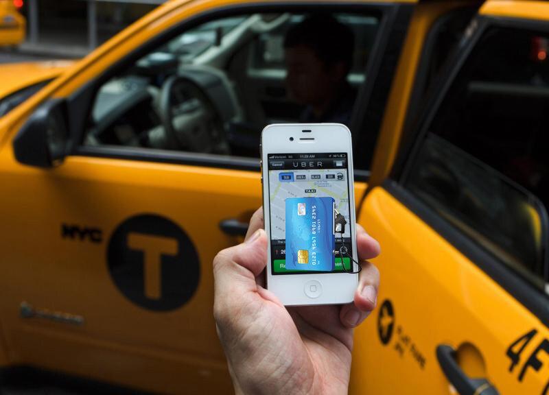 سهمیه سوخت تاکسی های اینترنتی
