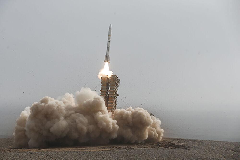 سامانه پدافندی بومی ۱۵ خرداد برای نخستین بار استفاده عملیاتی شد