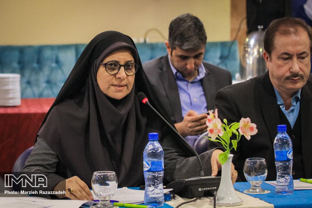 ۸ محور شهر دوستدار سالمند در نشست تخصصی اصفهان تعیین شود